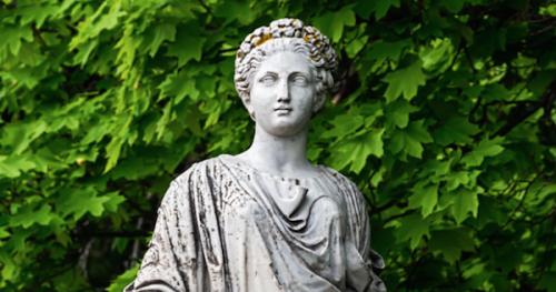 Jeudi philo — Déméter, Héra : archétypes du féminin
