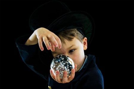 Magie & invisible : les trois niveaux de la magie