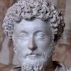 Marc Aurèle, empereur romain et philosophe stoïcien