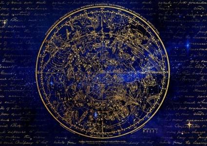 Les jeudis astro : Introduction aux fondements de l'Astrologie