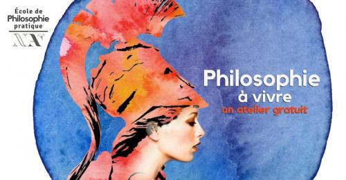 Philosophie pratique : atelier gratuit