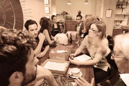 Café philo : La non-violence est-elle une réponse à tous les conflits ?