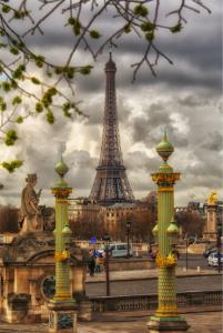 [Atelier d'été] : Rallye mythologique dans Paris