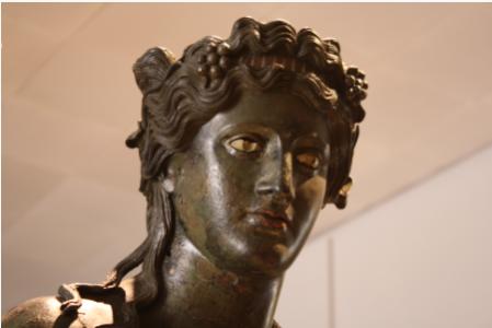 Hermès, Arès, Dyonisos :  les dieux archétypes du masculin