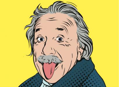 Einstein : une philosophie du Cosmos