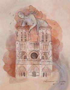 [ANNULÉ] Hommage à Notre-Dame de Paris