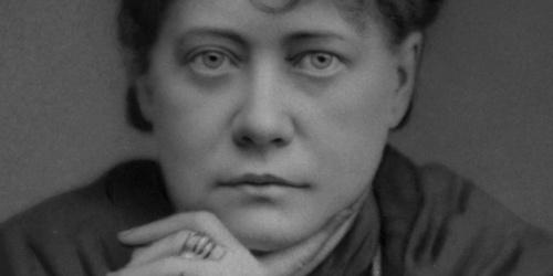 Helena Petrovna Blavatsky et la religion de la sagesse