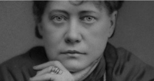 Helena Petrovna Blavatsky : enseignements sur le Bouddhisme