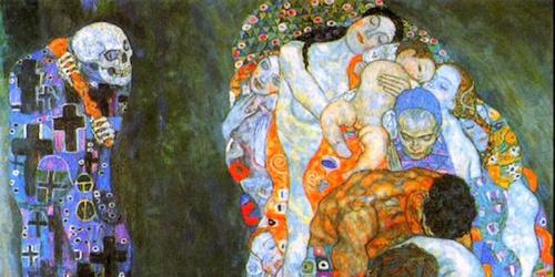 Les jeudis philo : Carl Gustav Jung et les âges de la vie