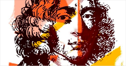 Spinoza, le philosophe de la joie